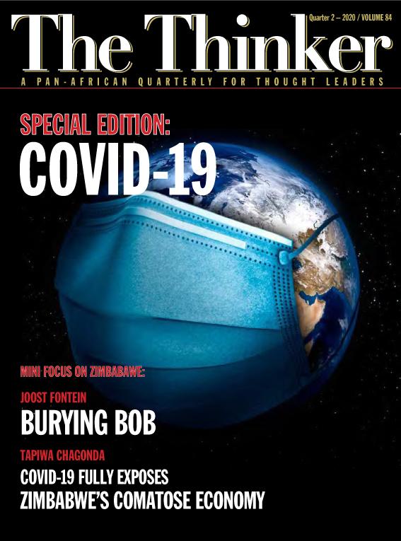 Special Edition : COVID-19
